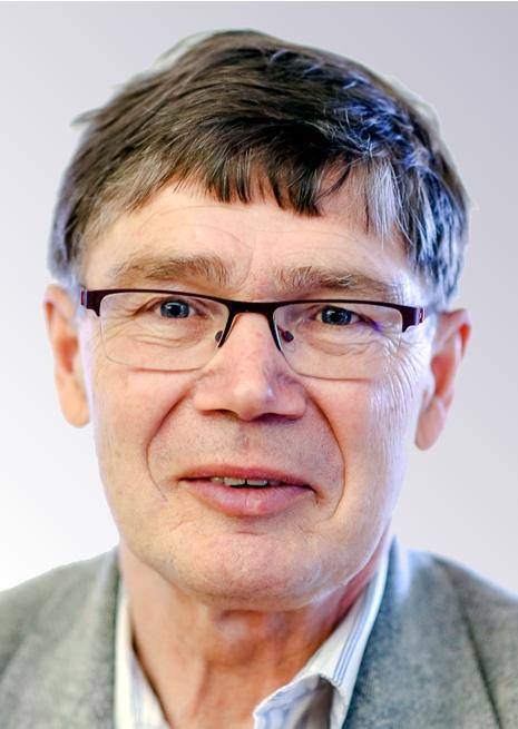 Klaus Gerecke