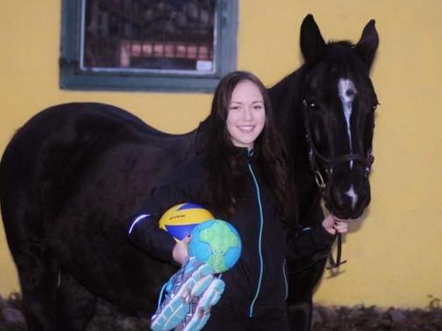 Sportliche Hobbys als Ausgleich zur Schule