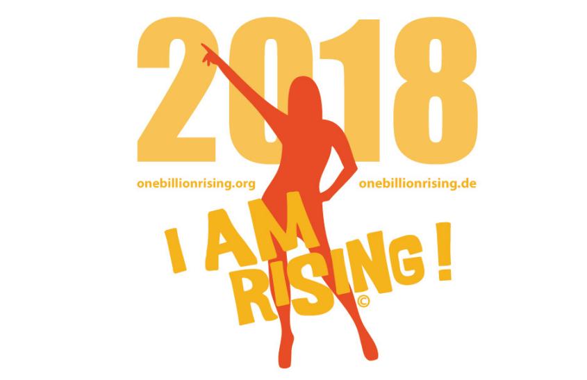 Gleichberechtigung: I'am rising!