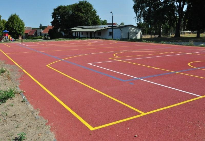Ein Sportverein, der zeigt, wie es geht