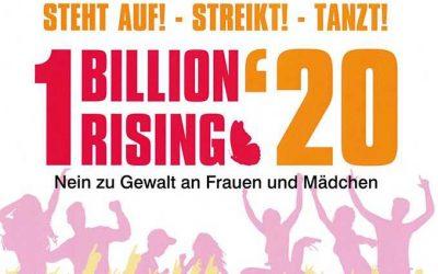 """One Billion Rising 2020″"